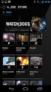 H_IDE by Watch_Dogs - screenshot thumbnail