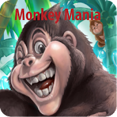 Monkey Mania Vegas Slot Machin