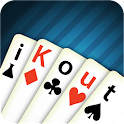 iKout : Le Jeu De Cartes icon