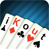 iKout : The Kout Game