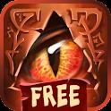 Doodle Devil™ Free logo