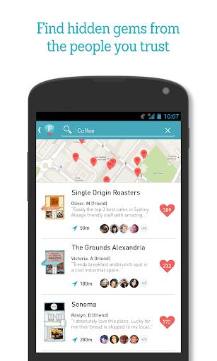 免費旅遊App|Posse: restaurant/shop reviews|阿達玩APP