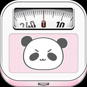 体重管理♪ラクラクダイエットbyだーぱん