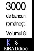 Screenshot of BANCURI (3000)  - volumul 8