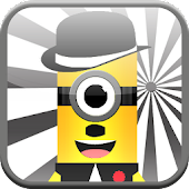 Despical Me Cute Minion Game