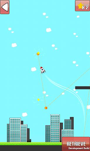 玩解謎App|Rocket Spline Free免費|APP試玩