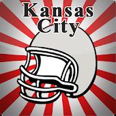 Kansas City Football Fan