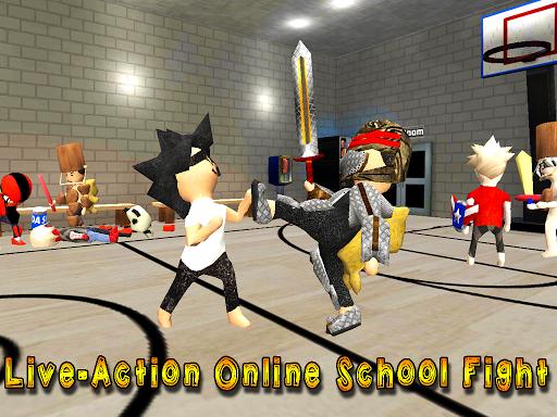 School of Chaos Online MMORPG 1.634 screenshots 8