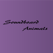Soundboard animals