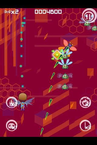 Big Bug Busters- screenshot