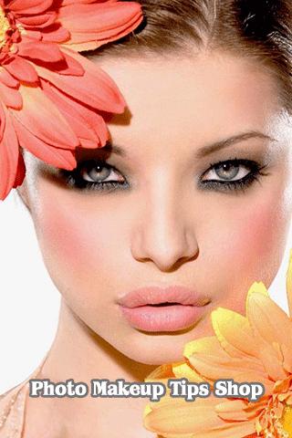 Official Photo Makeup Tips