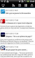 Screenshot of Ohème