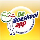 Boeskool app