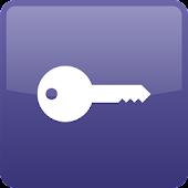 sáv Mobile-key