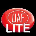 Ultim'App Frisbee Lite logo