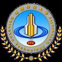 建國科大校園APP icon