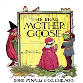 [BOOK]The Real Mother Goose