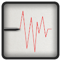 Lie Detector Polygraph icon