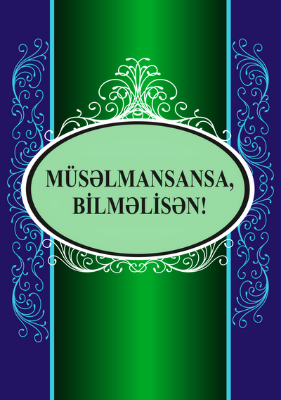 Muselmansansa bilmelisen - screenshot