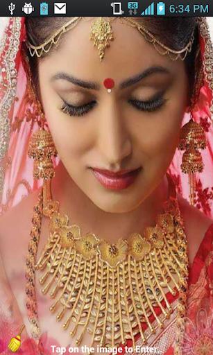 Bridal Makeup Styles HD