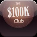 The $100K Club icon