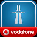 Vodafone – Autópálya logo