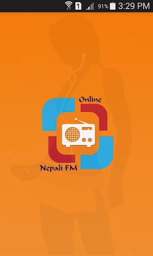 Online Nepali FM