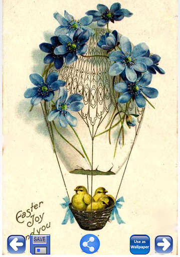 Easter Cards Vintage