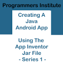 Android Programming 111 Bridge icon