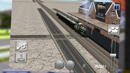 無料模拟Appのトレインドライブシミュレータ3Dスチーム|記事Game