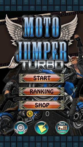 Moto Jumper Turbo