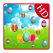 Easter Saga HD Live Wallpaper