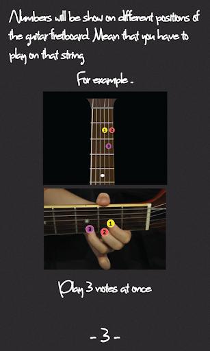 【免費音樂App】Guitar Picking-APP點子