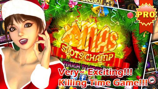 X-MAS Slots Champ Pro