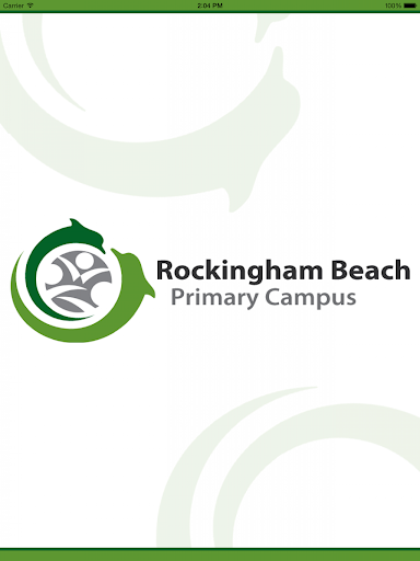 【免費教育App】Rockingham Beach PS-APP點子