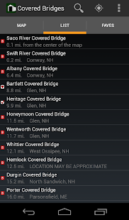Covered Bridges- screenshot thumbnail