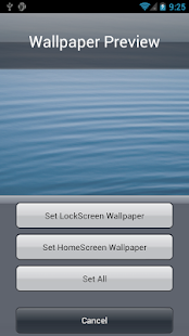 Hi Launcher Pro - screenshot thumbnail
