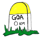 GoWow GOA: Travel Guide App