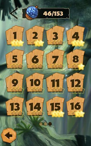 Puzzle Nuts Free - screenshot
