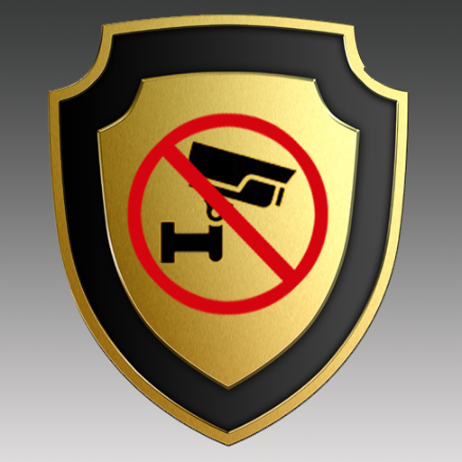 Anti Spy Cam 工具 App LOGO-APP試玩