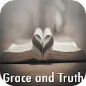 Bible Daily Grace icon