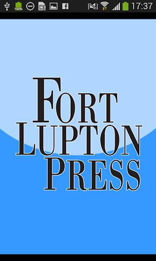 Fort Lupton Press
