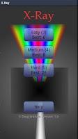 Screenshot of X-Ray - Free