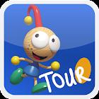 Jura Sud Tour icon