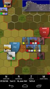 Rommel Afrika Korps DEMO