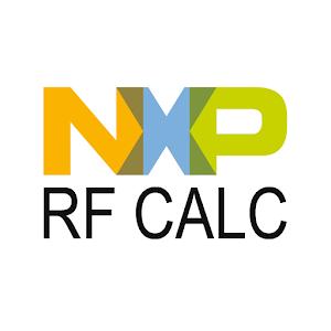 NXP RF Calc 商業 App LOGO-APP試玩