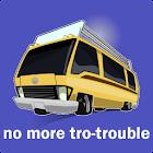Tro-Tron App icon