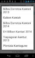 Screenshot of Kantari