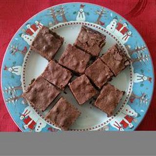 Meltaway Brownies