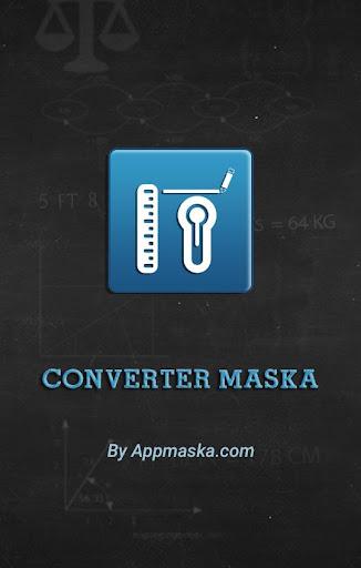 Converter Maska
